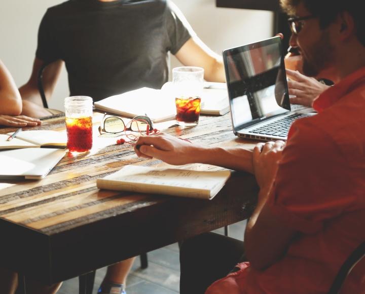 Fringe benefit consulting