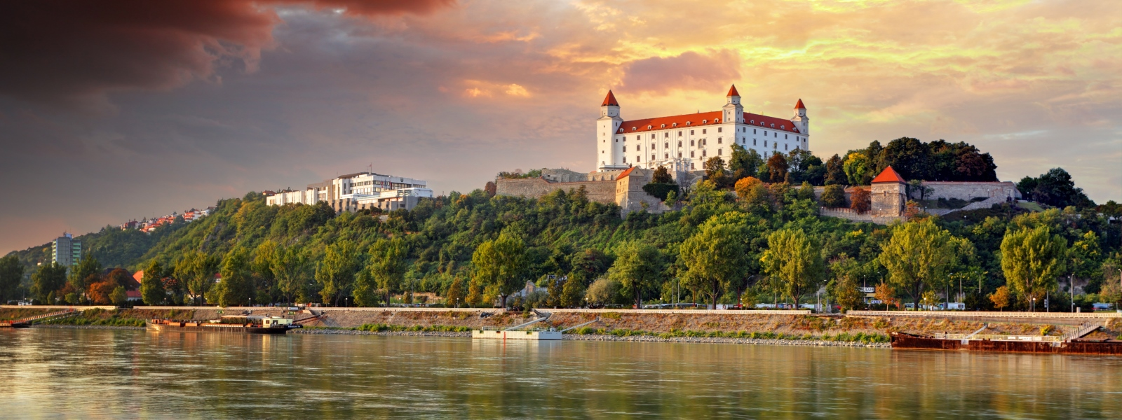 Implementation of quick fixes and other changes to VAT in Slovakia